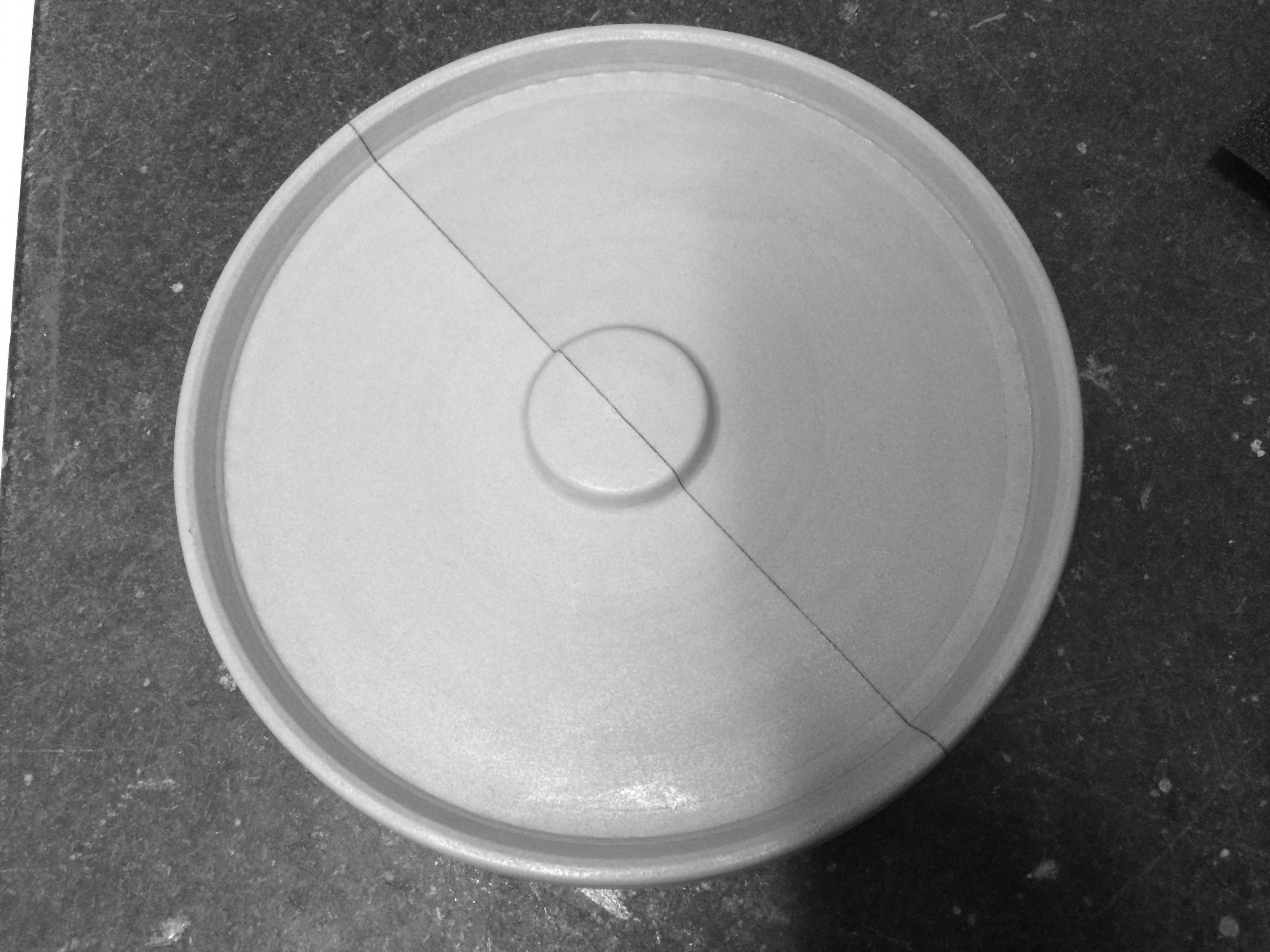 Picture of Pattern Making - Wheel