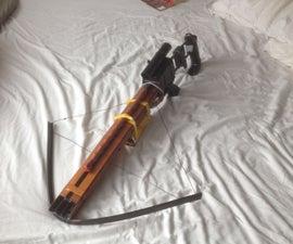Half Life 2 crossbow prop