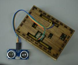 designing an enclosure for the MediaTek LinkIt One Board