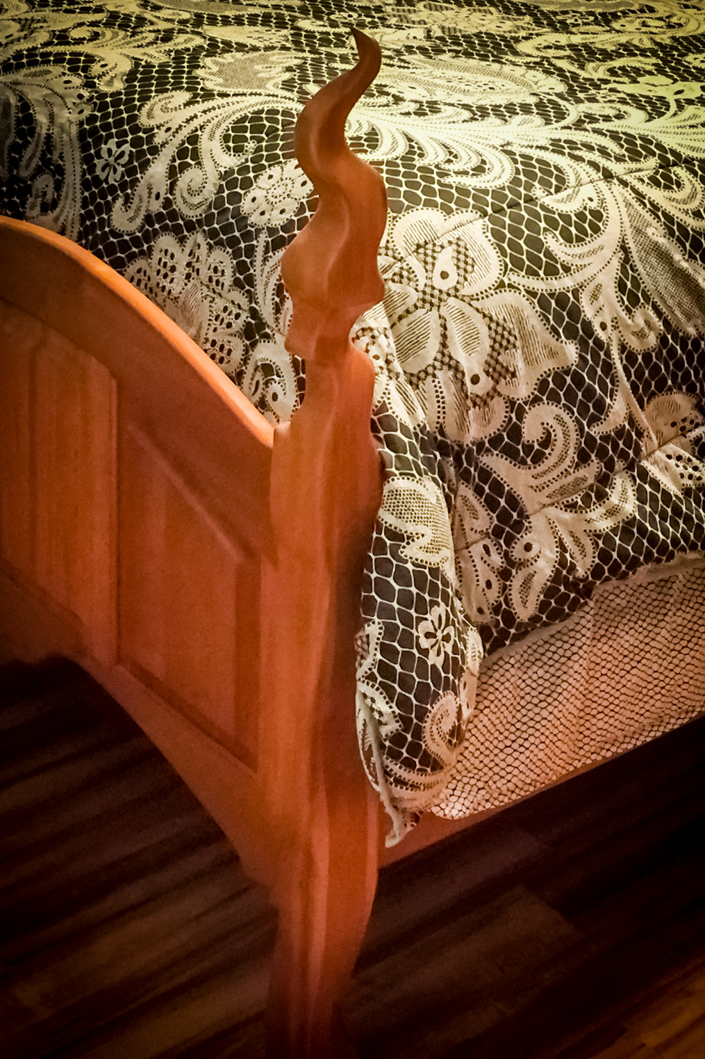 Picture of Make Your Bedposts
