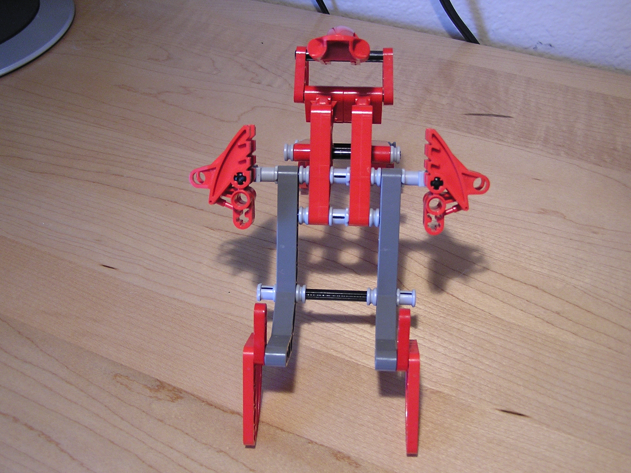 Picture of Lego I-Pod Stand