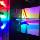 #STEMontheCheap RGB Light Show Paper Circuit