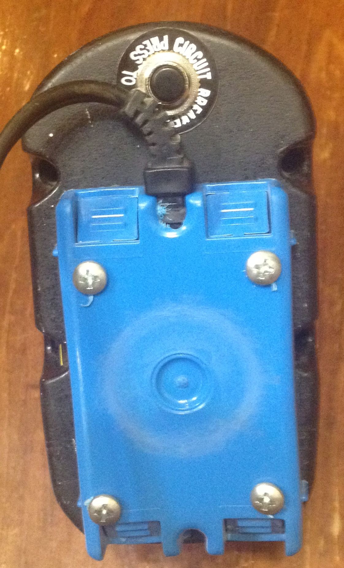 Picture of Bonus Step: Add a Circuit Breaker