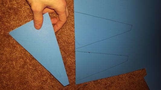 Build Fan Blades