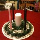 Nomadic Life 3: Advent Wreath