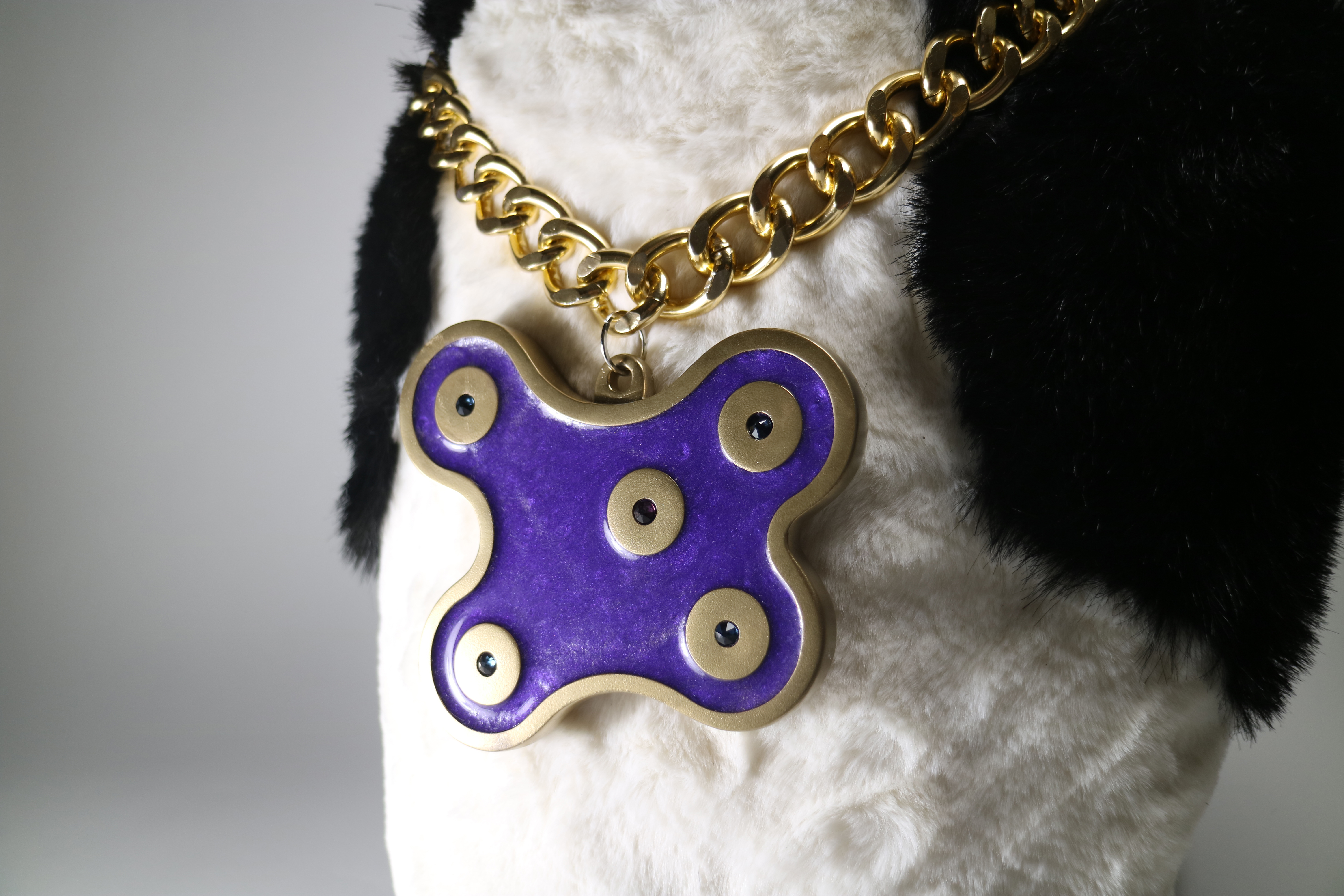 Picture of Pier9: Eurion Jewelry for Endangered Animals