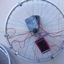 Solar theremin with Arduino