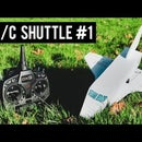 RC Space Shuttle