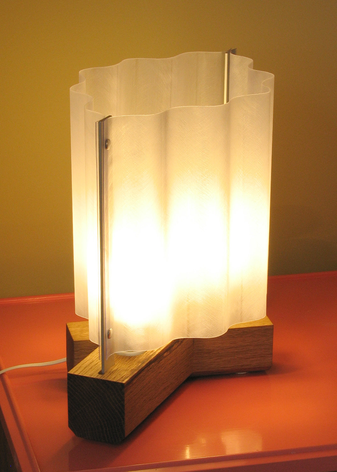 Picture of Small Eco-footprint Living Room Light