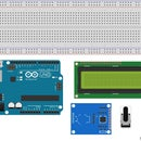 Arduino RFID With LCD