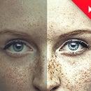 How to Make a Dragan Portrait Style - Photo Manipulation   Photoshop CC 2015 - GraphixTV