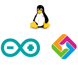 Using LinkIt One with Arduino in Linux