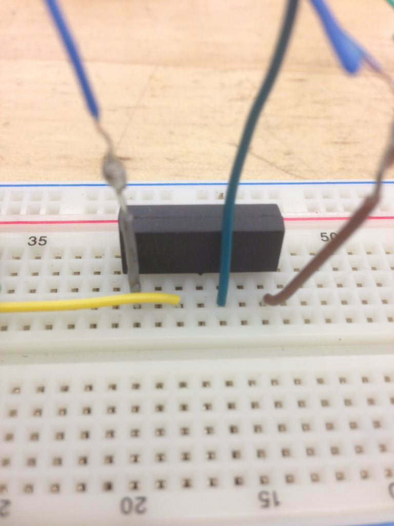 Picture of Connect the Wires