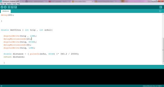 Code:Arduino
