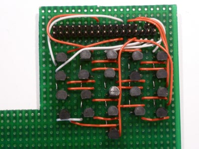 Soldering Part 1: the Transistors