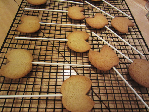 Picture of Create the Cookies