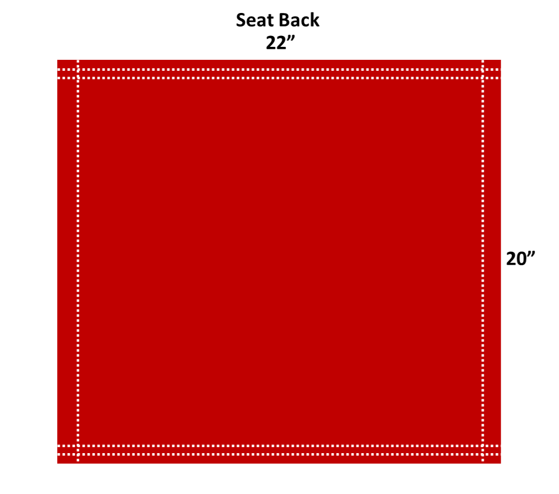 Picture of Seat Back