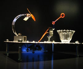 Bubblesteen Bubble Machine