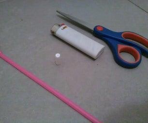 Mini Blow Darts!!