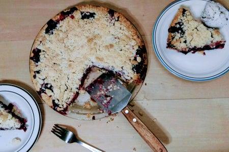 Pie Perfection