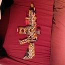 Heckler & Koch HK416 instructions