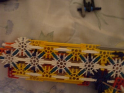 Final Assembly, Attaching the Pin Bands, Final Assembly Continued