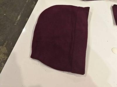 Sew the Hood