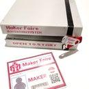 Maker Faire Invitation System
