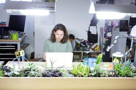 Automated Gardening