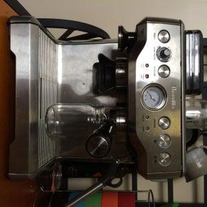Caffeine Base