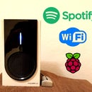 WI-FI Speaker by Raspberry Pi