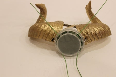Horns Attachment Phase II