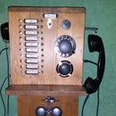 Vintage Phone (mobile)
