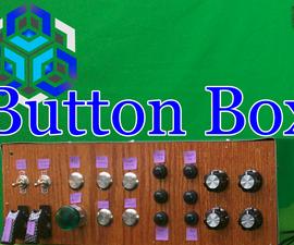 DIY Sim Racing Button Box