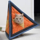 Catahedron Costume