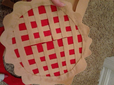 Make Pie Portion of Prop