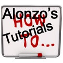 Alonzos Tutorials