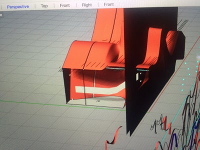Preparing Model to Be Built