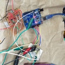 Autorange Voltmeter