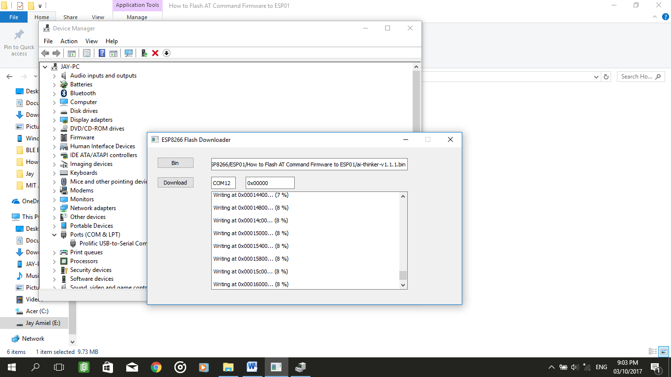 Picture of Downloading