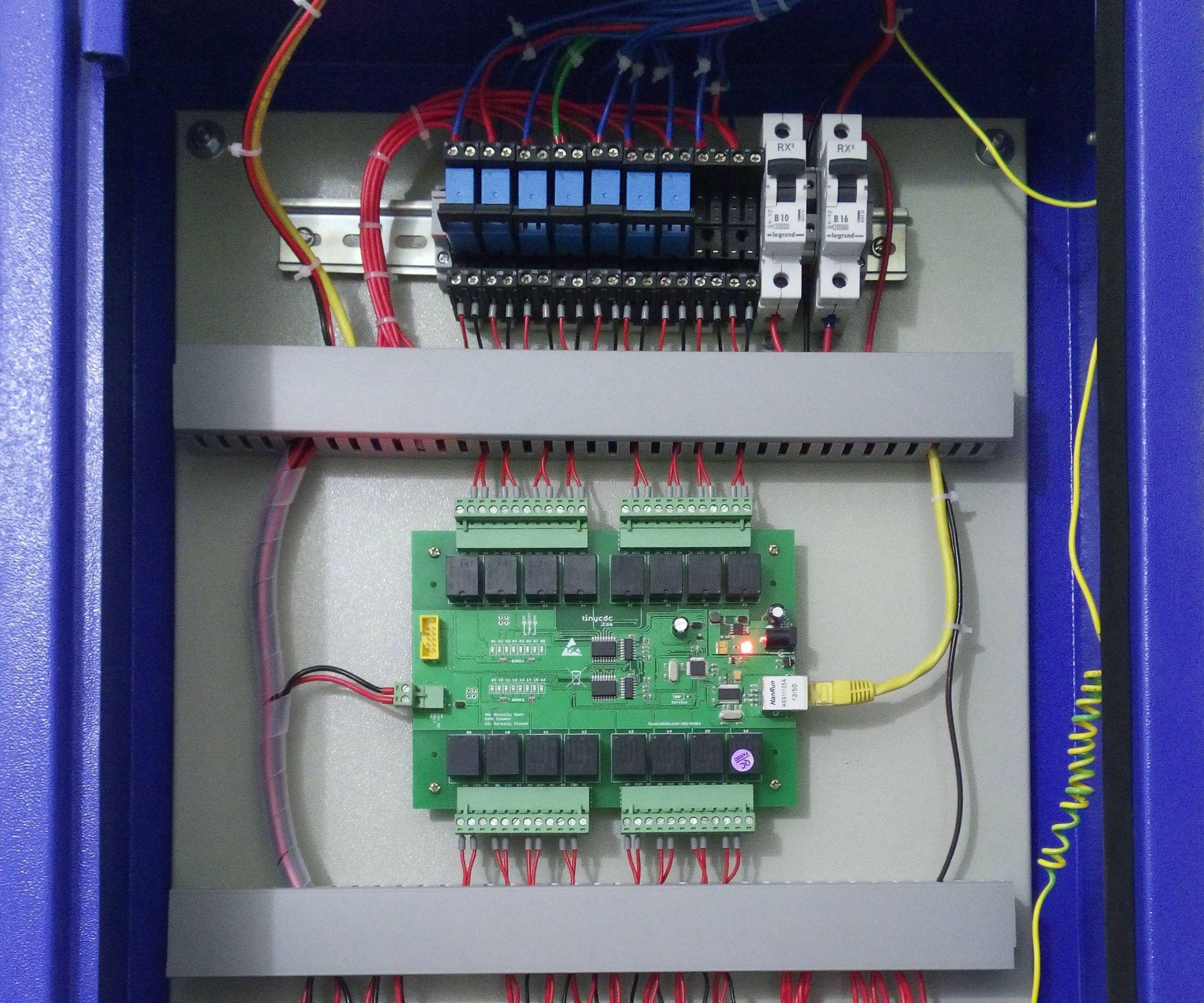 The Complete Smart Home  Steps - Goodsky spdt relay datasheet