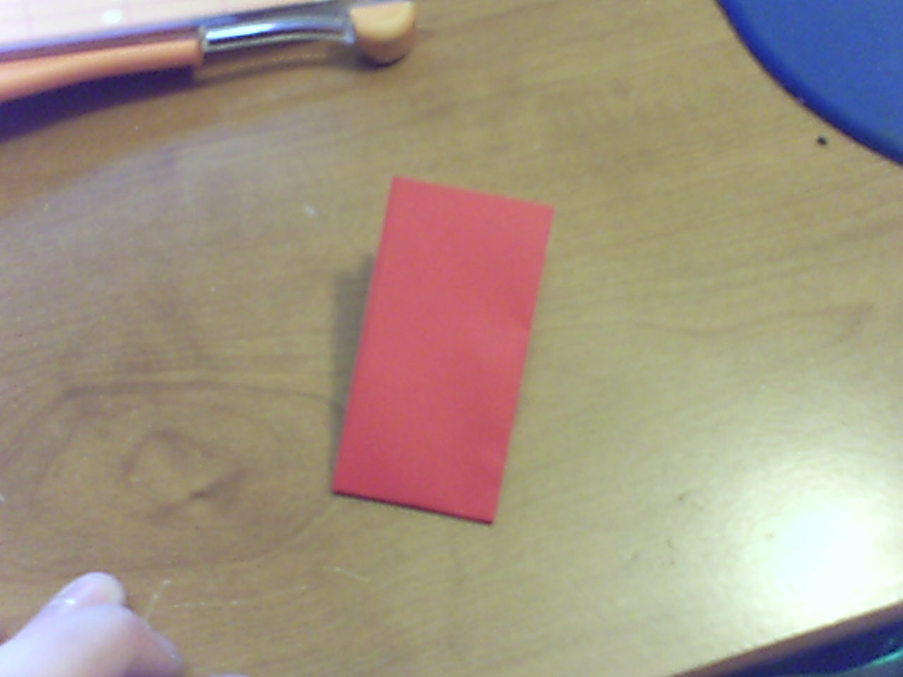 Picture of How to Make an Origami Shuriken (Ninja Star)
