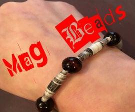 Magazine Beads YADI