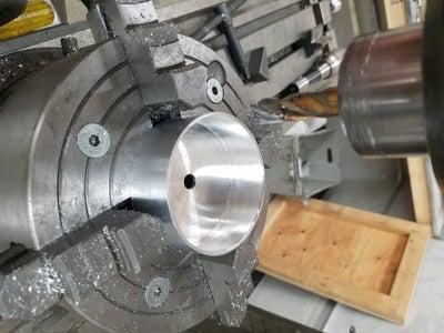 Milling the Reel Case