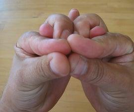 Hand Monster 101
