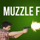Realistic Muzzle Flash Effect : DIY Tutorial : IFX
