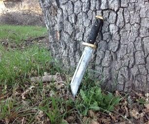 Viking Knife (Make-It-Medieval)