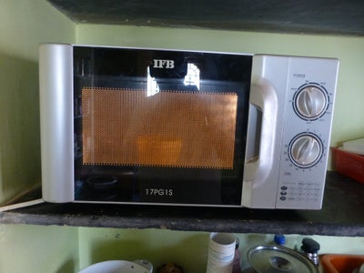 Microwave Oven Hack
