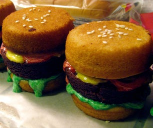 Desserts for Dinner