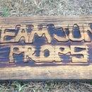 Making a Custom wood sign